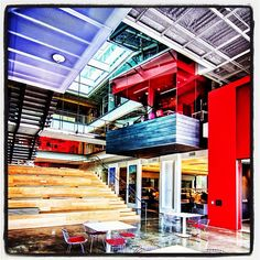 Gensler LA office