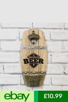 Bottle Openers Corkscrews Home, Furniture DIY Diy Bottle Opener, Beer Bottle Opener, Woodworking Furniture Plans, Woodworking Projects, Small Wood Projects, Diy Projects, Bbq Gifts, Carved Wood Signs, Tapas Bar