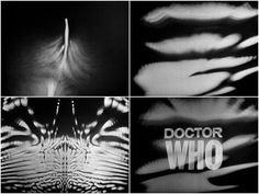 Titles from the First Doctor's era