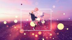 Wallpaper Anime Kyoukai no Kanata by ncadorabella.deviantart.com on @DeviantArt