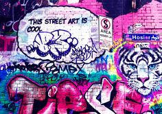 Melbourne Travel Guide - What to do in Melbourne, best places and tips (Hosier Lane)