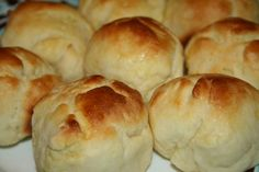 GF Dinner Rolls1 with Better Batter //@Alisha Sopota Sopota Hull you may want to check Kit's GF boards :)