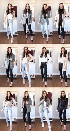 Business to Casual with LOFT Petites | Pumps & Push Ups