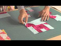 This Hold Your Horses Block Is Such A Fun, Cute Idea! | 24 Blocks