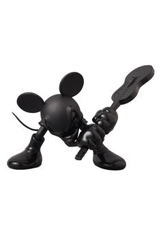 TWO-GUN Ver. UDF MICKEY MOUSE ROEN collection -. TONE on TONE Ver japan impor
