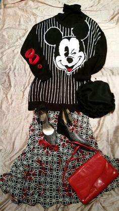 How fun is Mickey! !!!!!!