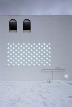 Aomori Museum of Art  Jun Aoki & Associates