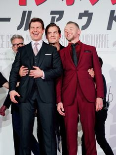 Henry Cavill, Joker Heath, Simon Pegg, Rebecca Ferguson, Mission Impossible, Fandoms Unite, Cbt, Tom Cruise, Stupid Funny Memes