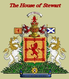 The House of Stewart