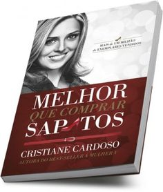 Arca Center - Melhor que Comprar Sapatos Good Books, My Books, Reading, Inspiration, Inspire, Dvd, Movies, Books To Read, Good Reading Books