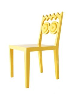 The Bart Chair