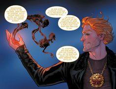Wonder Woman villain the Duke of Deception,Ares ...