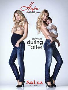 Maternity clothes on Pinterest