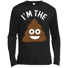 Hi everybody!   I'm the Poop Emoji Shirt, Funny Emoticon Icon Trendy Gift - Long Sleeve Tee https://vistatee.com/product/im-the-poop-emoji-shirt-funny-emoticon-icon-trendy-gift-long-sleeve-tee/  #I'mthePoopEmojiShirtFunnyEmoticonIconTrendyGiftLongSleeveTee  #I'mTee #theFunnyTrendy #Poop #EmojiTee #ShirtSleeveTee # #FunnySleeve #Emoticon #IconLong #TrendyLong #Gift # #SleeveTee #Long #SleeveTee #Tee #