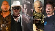 The 20 most anticipated movies of 2013