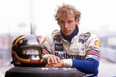 """Nurburgring Nordschleife's Management Pay Tribute To Stefan Bellof By Naming Corner the """"Stefan Bellof S"""""""