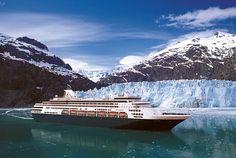 Cruise Alaska | All Things Cruise