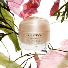 Benefiance Wrinkle Smoothing Cream - Shiseido | Sephora