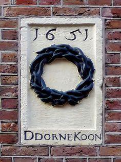 Elandsstraat 152, Amsterdam