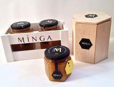 деревянная упаковка для меда - Пошук Google