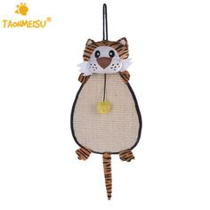 Cute Animals Shaped Scratch Board Pad Pet Kitten Cat Care Interactive Toy Furniture Scratcher With Small Bells-in Cat Toys from Home & Garden on Aliexpress.com | Alibaba Group
