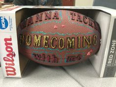This is how my baby was asked to HOMECOMING by her boyfriend