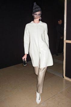 elza luijendijk Armani Privé Couture Fall/Winter 2017-2018 53