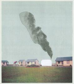 Daniel Lachenmeier's Surreal Illustrations