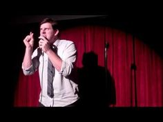 """Harry Potter vs. Star Wars"" - Aaron Woodall, Humor U Stand-Up Comedy ~ Star Wars wins.... HANDS DOWN!"