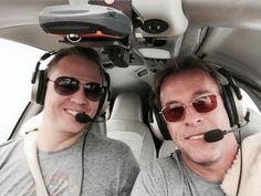 Jason Volentine and Scott Pasmore  4/26/15