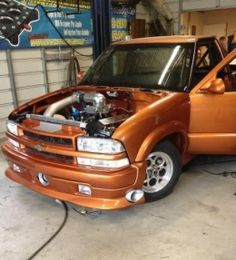 Chevrolet S-10 by 1 sharp-s10 http://www.chevybuilds.net/chevrolet-s-10-build-by-1-sharp-s10