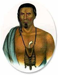 About the Delaware Indians