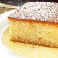 Greek Sweets, Greek Desserts, Greek Recipes, Sweets Recipes, Wine Recipes, Cooking Recipes, Sweets Cake, Cupcake Cakes, Greek Cake