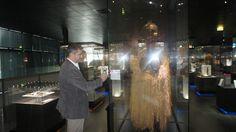 Venez tester le processus de médiation par le bleam au Museum d'histoire naturelle de Toulouse ...