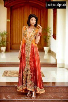 c38cef6b00 Zara Ahmad designer bridal dresses 2015 Formal Dresses 2015