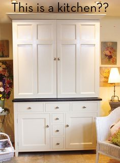 22 Amazing Kitchen Makeovers   Stove, Small kitchens and Cabinets