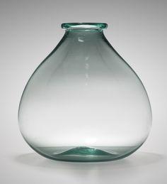 Vittorio Zecchin  Soffiato vase MVM Cappellin Italy, c. 1928