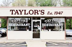 taylor's drive in.   springfield, mo.