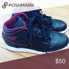 Air Jordans Excellent condition Nike Shoes Sneakers