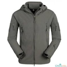 Nike Sportswear Tech Fleece Varsity Jacke BlauSchwarz