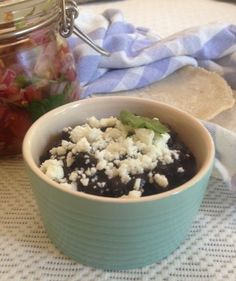 Food Hack: Easy #Mexican Queso Fresco when you can't find it at the market! | Americulinariska.com
