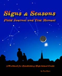 Signs & Seasons: Field Journal and Test Manual by Jay Ryan