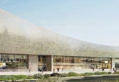 herzog de meuron national library of israel jerusalem designboom