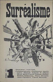Extensive Archive of Avant-Garde & Modernist Magazines Now Available Online in Archives, Art, Literature, Magazines Book And Magazine, Magazine Art, Magazine Covers, Marcel, Surrealist Manifesto, Surrealist Photographers, Joseph, Tristan Tzara, Robert Delaunay