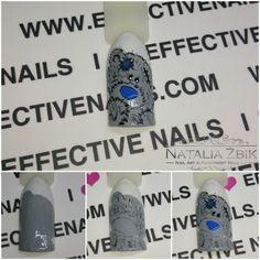 #effectivenails #nails #nailart #szkolenie #koszalin #Glamour