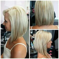 Love my natural shining through! Love my natural shining through! Long Bob Hairstyles For Thick Hair, Long Bob Haircuts, Pretty Hairstyles, Lob Haircut Straight, Long Bob Haircut With Layers, Langer Bob, Corte Y Color, Hair Today, Hair Inspiration