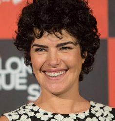 Ana Paula Arósio muda o visual e aposta nos cabelos curtos! Confira o antes e depois da atriz
