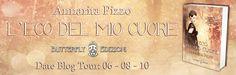 Atelier di una Lettrice Compulsiva: Blog Tour L'eco del mio cuore: Terza tappa - Inter...