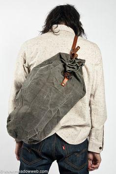 Rooktown Backsack