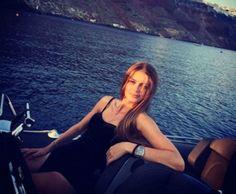 Αμαλία Κωστοπούλου: Δες την με ένα ακόμα εντυπωσιακό μαγιό στο Instagram! Star Fashion, Stars, Celebrities, How To Wear, Pictures, Instagram, Joy, Photos, Celebs